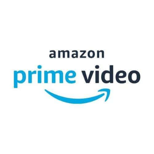 Amazonで配信中